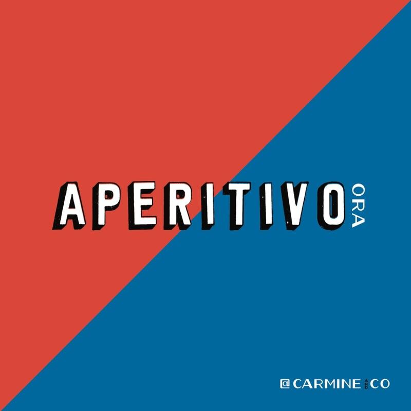 Aperitivo - Event image