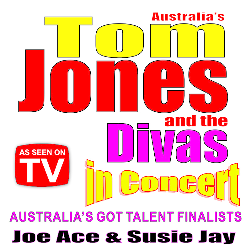 Scaled tom jones and divas   fringe
