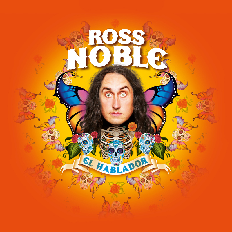 Scaled rossnoble