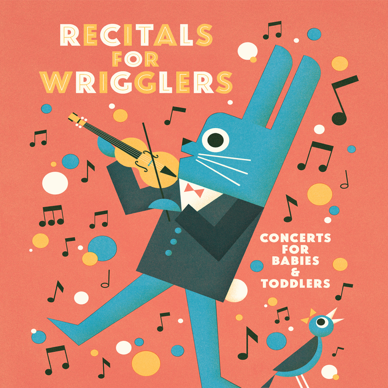 Scaled recitalsquarea