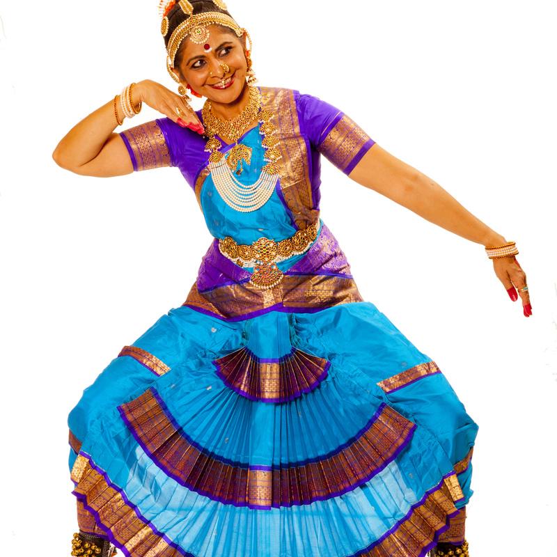 Vibrance Adelaide Fringe Shruthi Proud Present Showcasing Exuberance Classical Indian