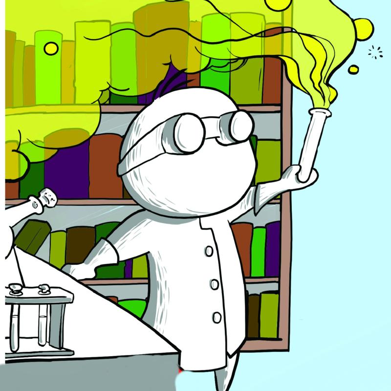 Science Magic - Event image