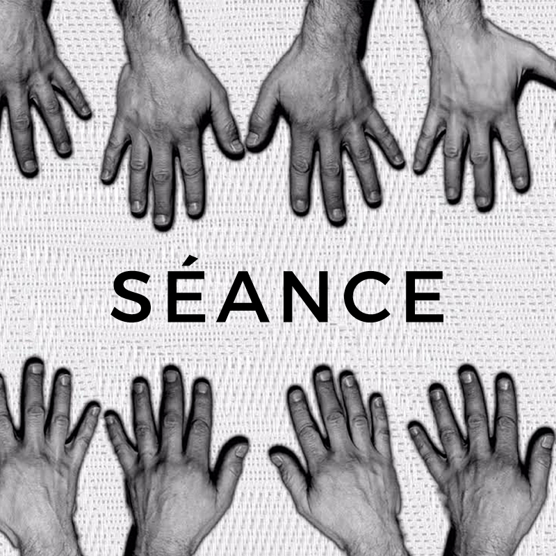 Scaled seance