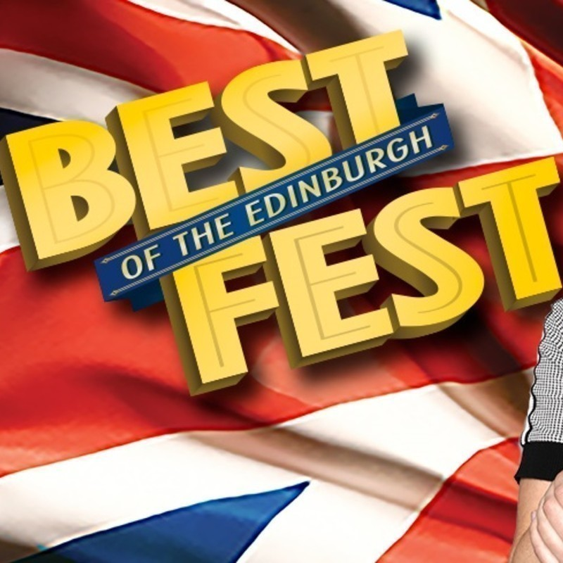 CANCELLED - Best of the Edinburgh Fest -The Gala - Event image