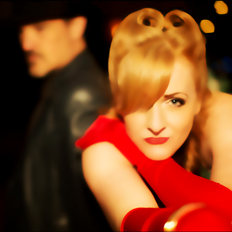 Red Dress & the Sugar Man - Event image