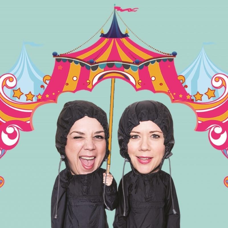 The Kagools: Cirque du Kagool - Event image
