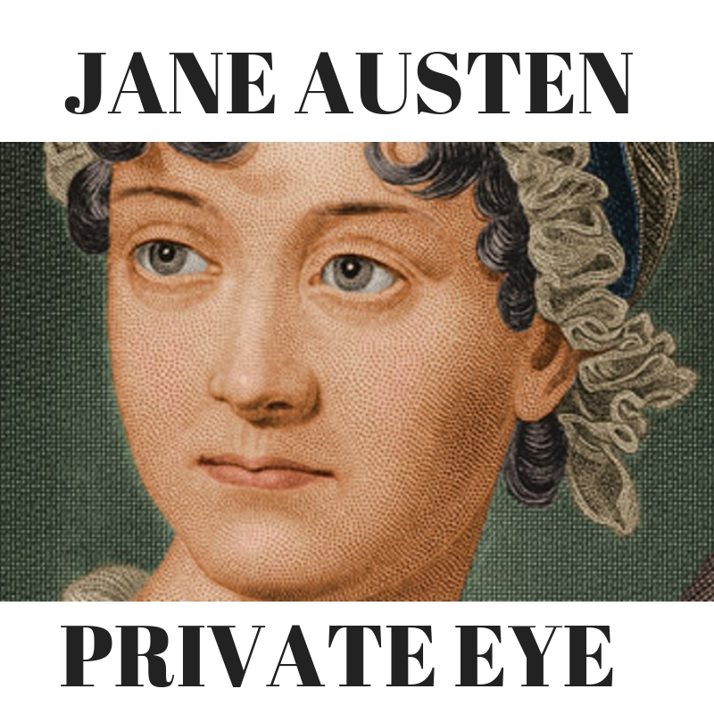 Scaled jane austen