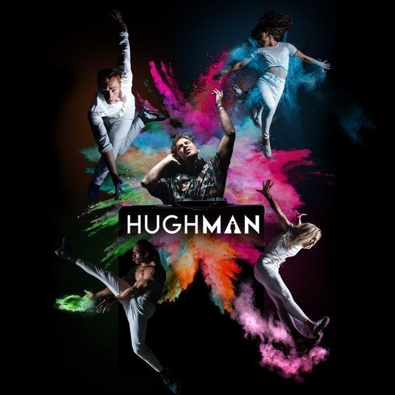 HUGHMAN - Event image