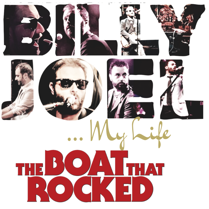 Scaled the boat that rocked 2019 billy joel my life  3