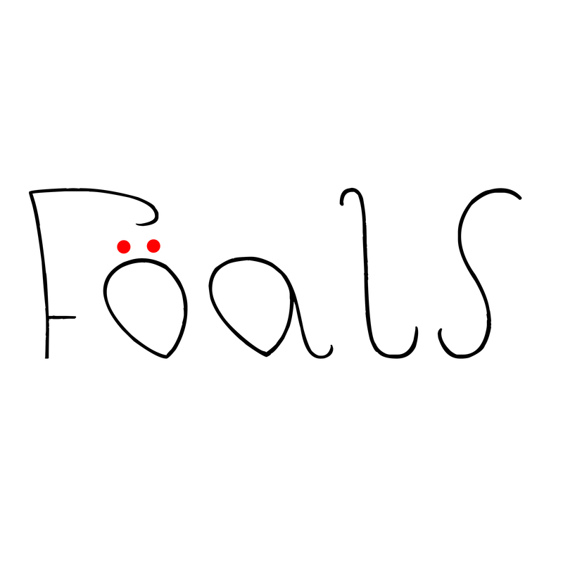 foals [photo exhibition] - Event image