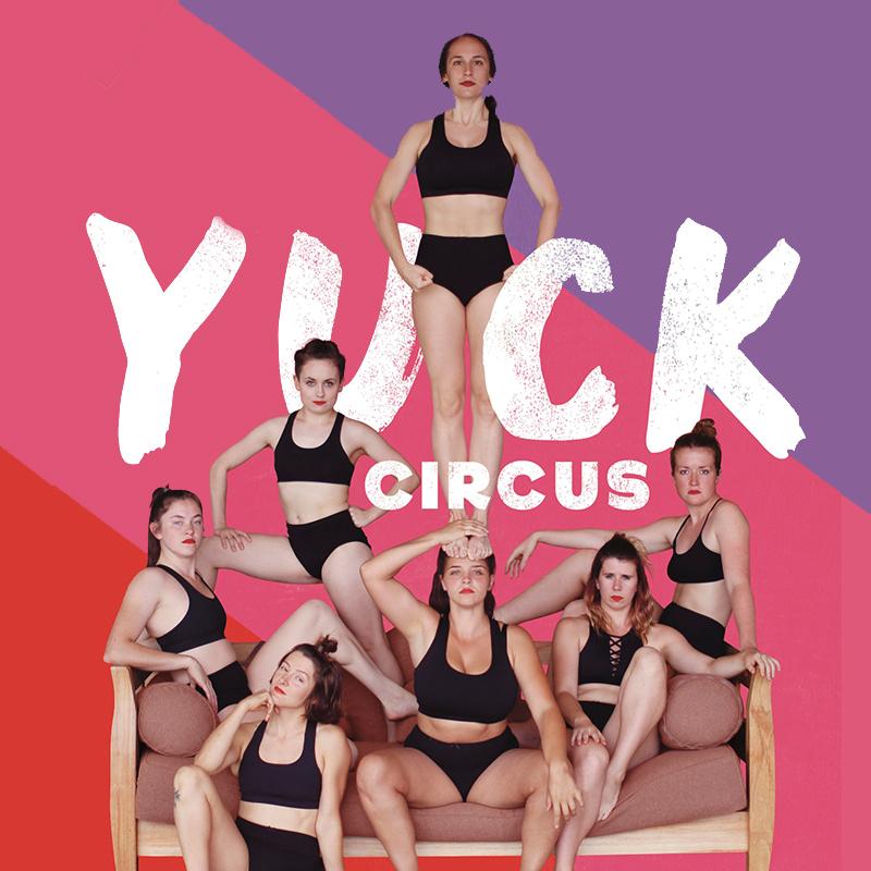 Scaled yuck circus