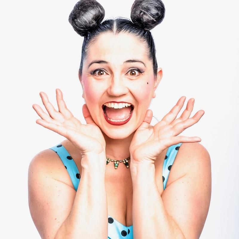 Monski Mouse's Baby Cabaret - Event image