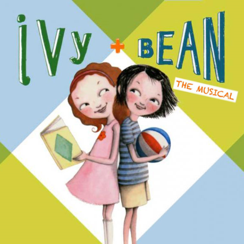 Ivy + Bean the Musical - Event image