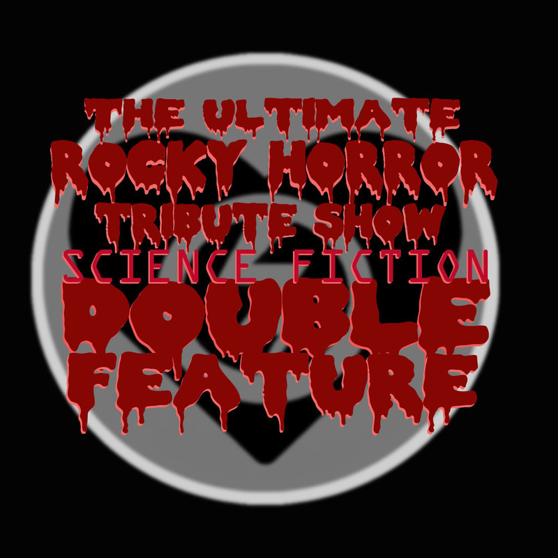 Science Fiction Double Feature - The Rocky Horror Tribute Show - Event image