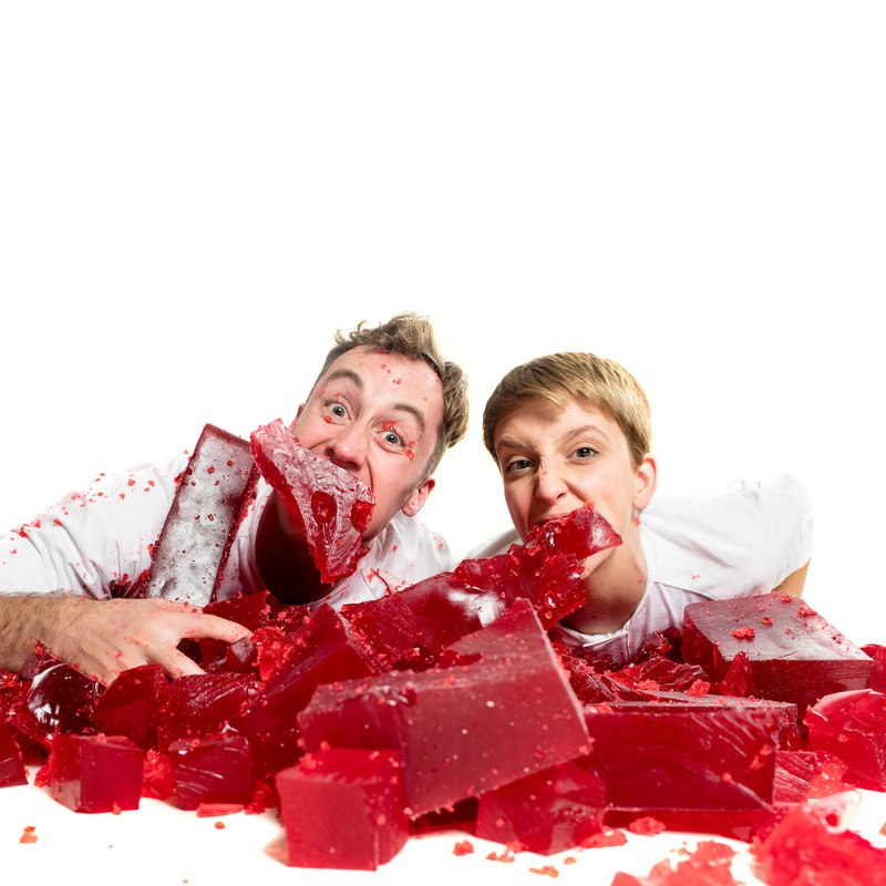 Jelly or Jam - Event image