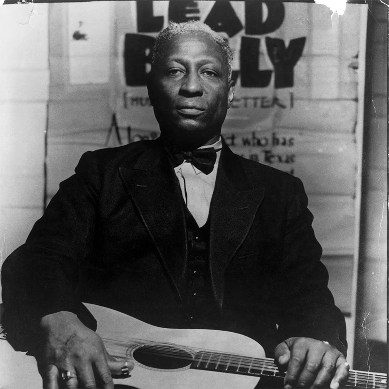 Scaled lead belly