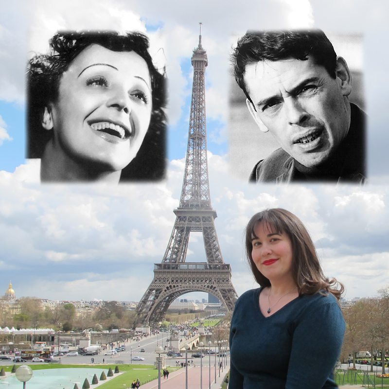 Piaf & Brel: The Impossible Concert - Event image