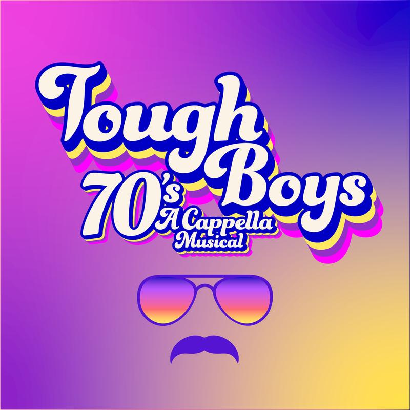Scaled tough boys