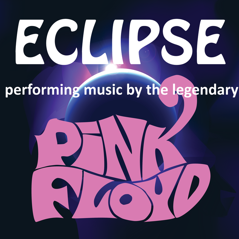 Scaled music eclipse performing music by the legendary pink floyd