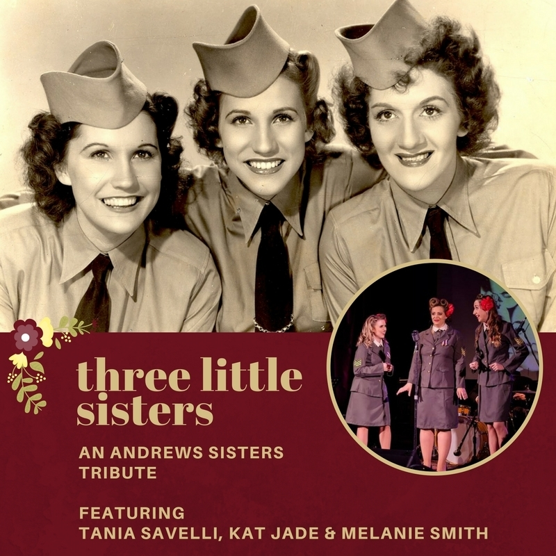 Scaled three little sisters  1