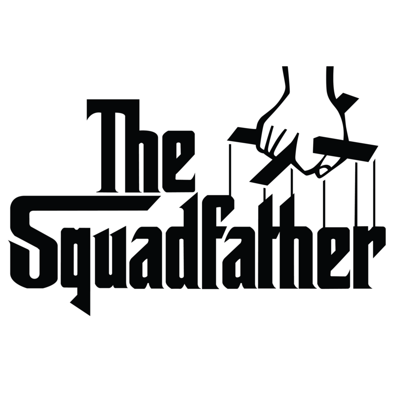 Scaled squadfather square
