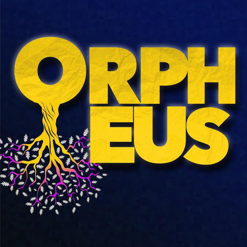 Orpheus - Event image