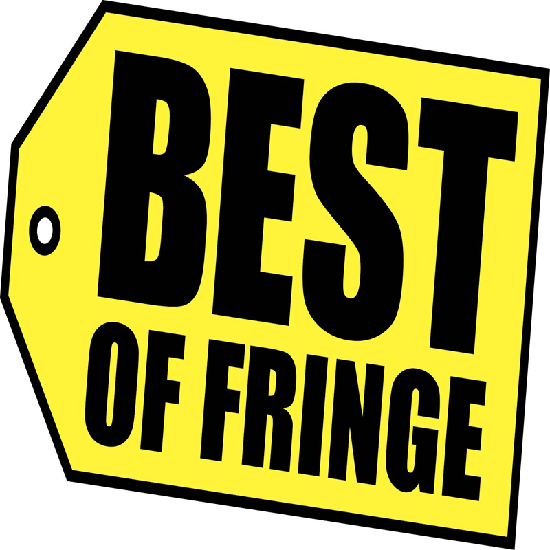 Scaled best of fringe 2018