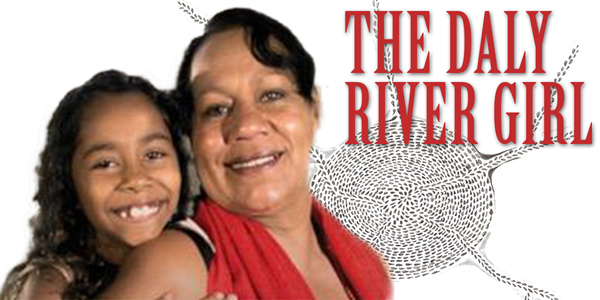 Rectangle daly river girl