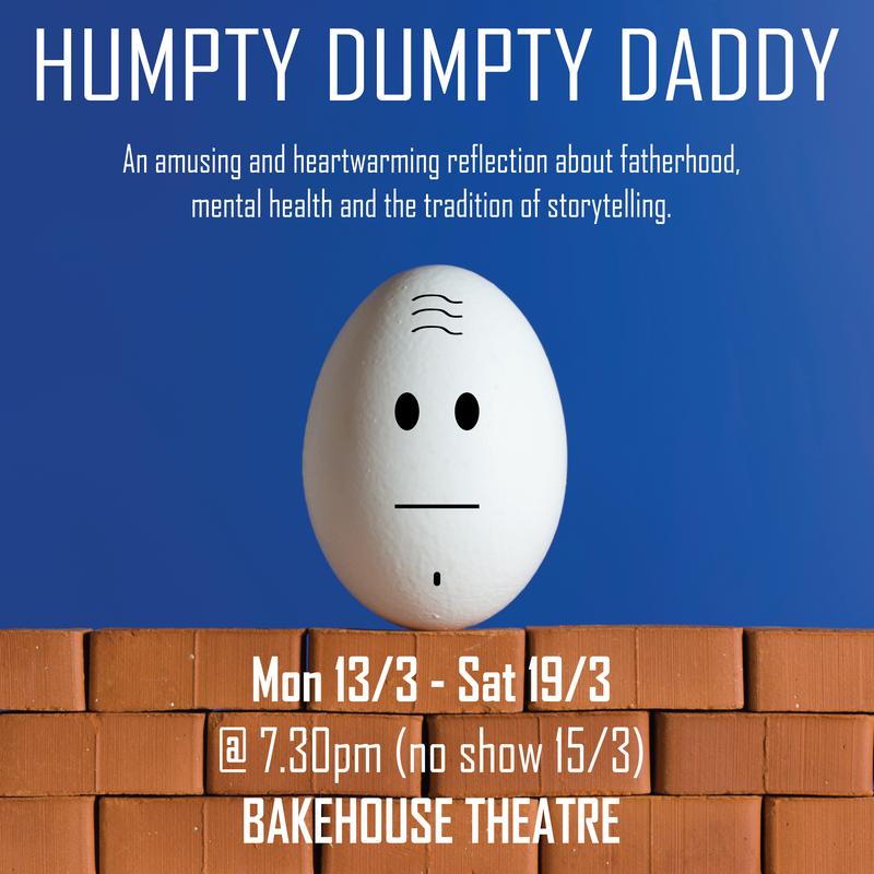 Scaled comedy   jc in humpty dumpty daddy